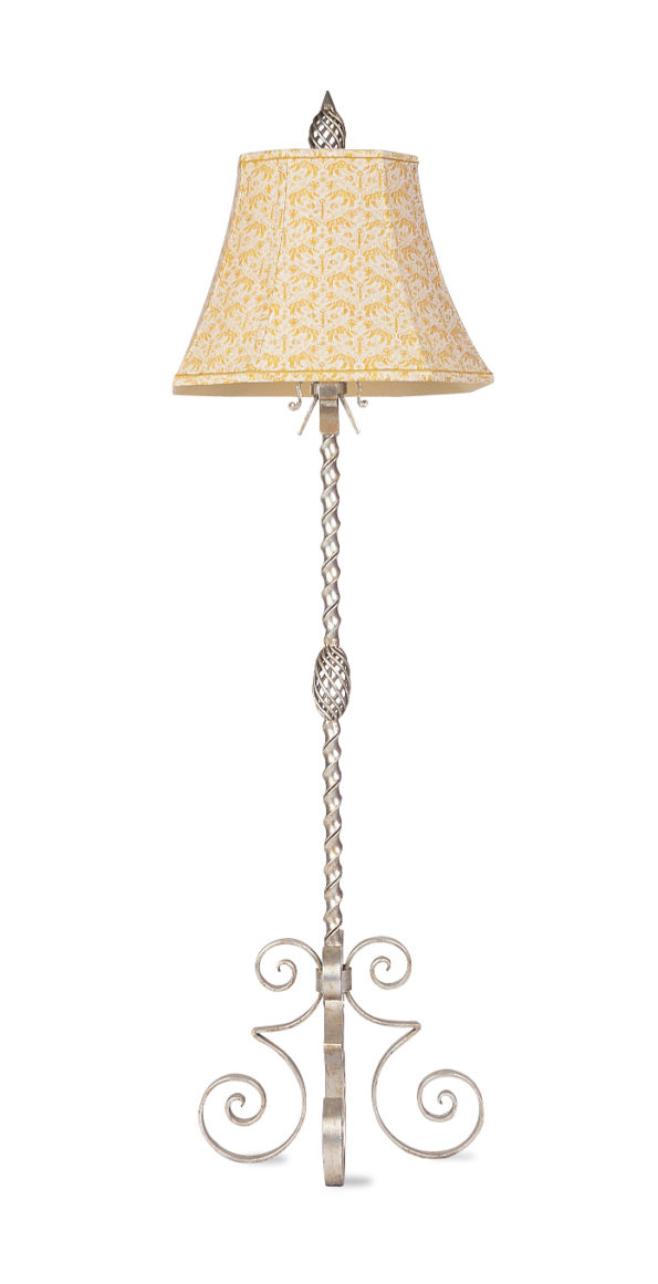 floor-lamp-Iron